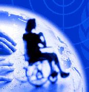 Techo de cristal para los discapacitados